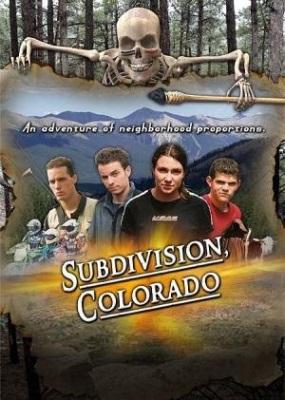 Subdivision, Colorado