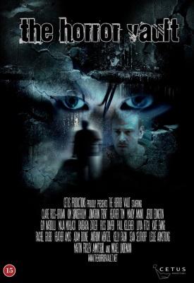 The Horror Vault Vol.1
