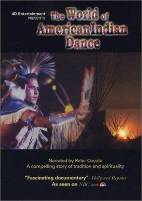 The World of American Indian Dance