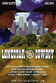Lonestar Cowboy