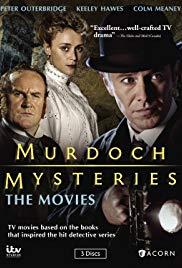 The Murdoch Mysteries