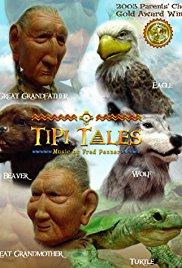Tipi Tales