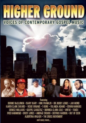Higher Ground: Voices of Contemporary Gospel Music