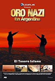 Oro nazi en Argentina
