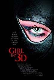 Girl in 3D