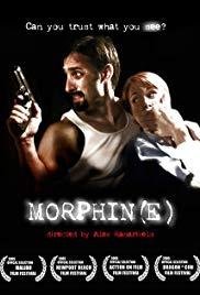 Morphin(e)
