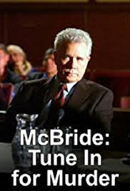 McBride: Tune in for Murder