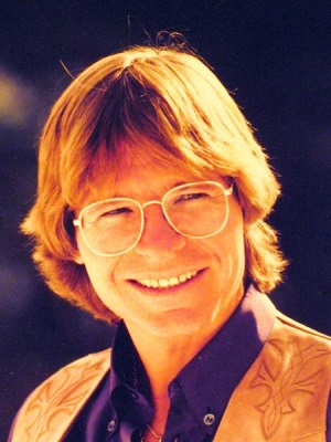 John Denver: The Higher We Fly