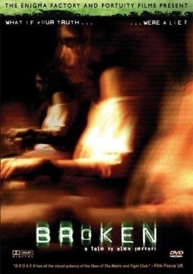 The Making of 'Broken'