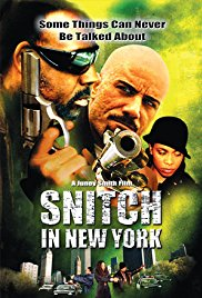 Snitch in New York