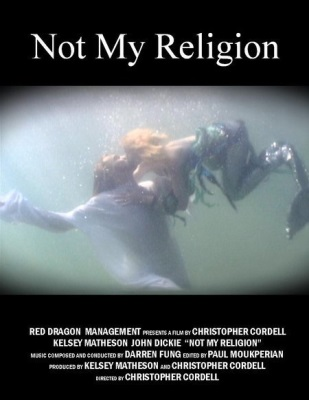 Not My Religion