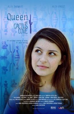 Queen of Cactus Cove