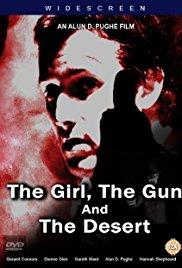 The Girl the Gun and the Desert