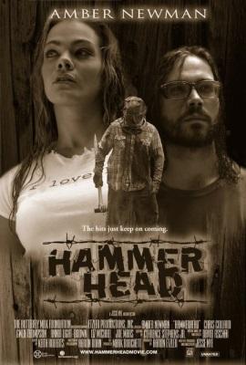 Blood Ties: The Legend of Hammerhead
