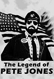 The Legend of Pete Jones