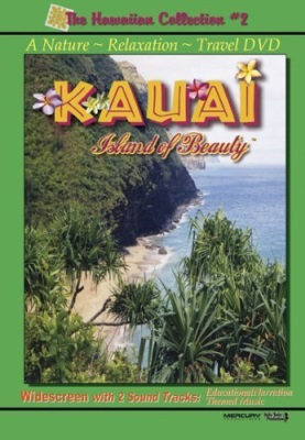 Kauai: Island of Beauty