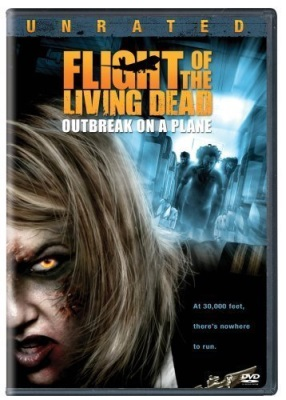 Flight of the Living Dead