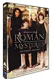 Roman Mysteries