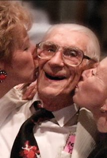 Eager for Your Kisses: Love and Sex at 95