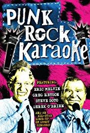 Punk Rock Karaoke Vol. 1