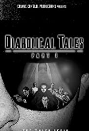 Diabolical Tales: Part I