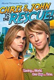 Chris & John to the Rescue!
