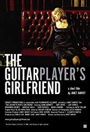 The Guitar Player's Girlfriend