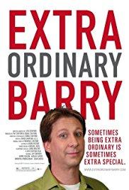 Extra Ordinary Barry