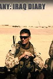 Alpha Company: Iraq Diary
