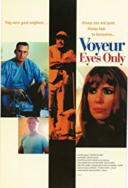 Voyeur Eyes Only