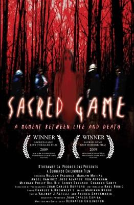 Sacred Game