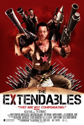 The Extendables