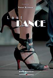 Last Dance a Kizomba Dance