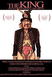 The Crazy World of Arthur Brown: The King