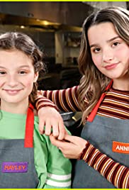 Annie vs Hayley