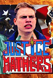 Justice Mathers