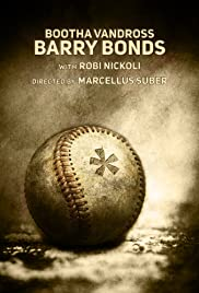 Bootha Vandross - Barry Bonds