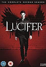 Lucifer: Comic-Con Panel 2017