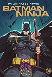 Batman Ninja: Made in Japan
