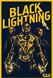 Black Lightning: Family of Strength
