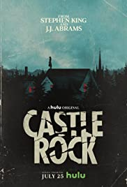 Castle Rock: Blood on the Page