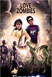 Love Zombies: Robots and Aliens