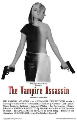 The Vampire Assassin