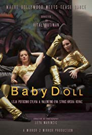 Baby Doll, Bollywood Meets Tease Dance