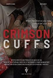 Crimson Cuffs
