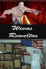 Wevos reweltos