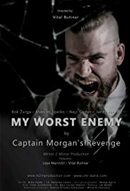 Captain Morgan's Revenge: My Worst Enemy