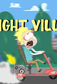 LightVille