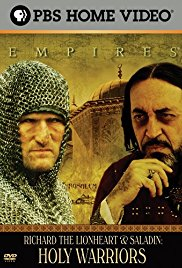 Empires: Holy Warriors - Richard the Lionheart and Saladin