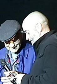 Film Pioneer Jonas Mekas Receives the B3 BEN Award